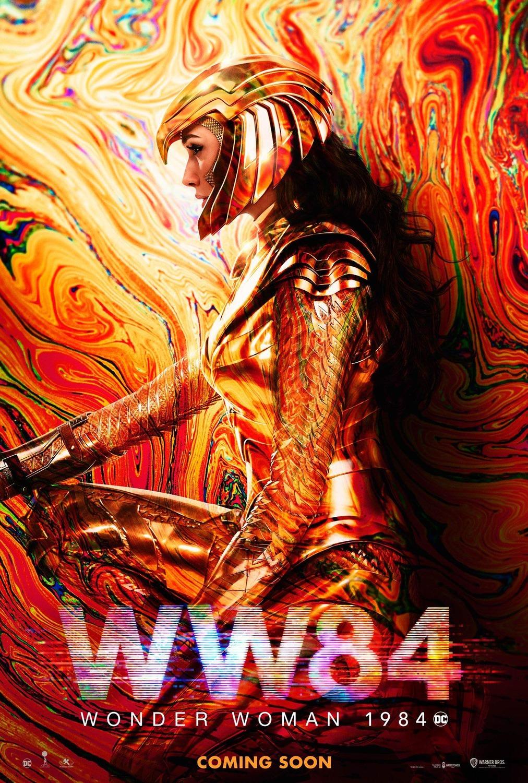 Wonder Woman 1984 sortira en France le 30 décembre 32