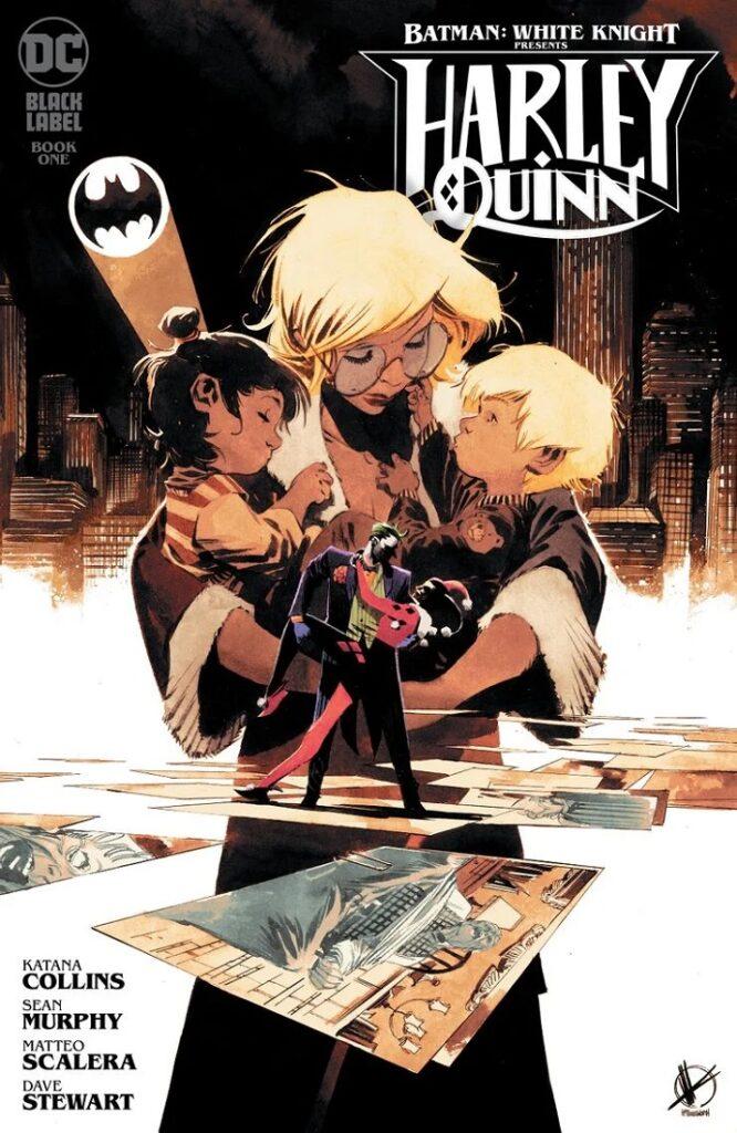 Batman-White-Knight-Presents-Harley-Quinn