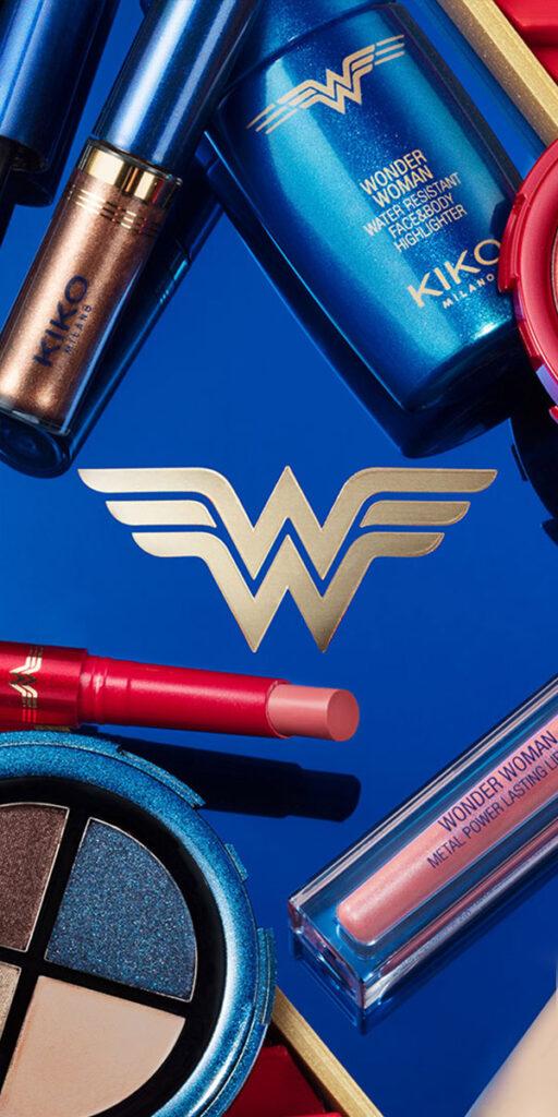 Une collection Wonder Woman chez KIKO Milano 37