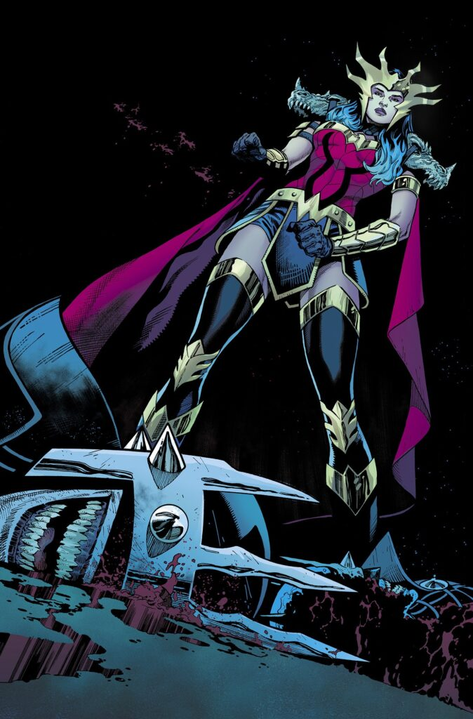 The Last Stories of the DC Universe dévoile son excellent lineup 36