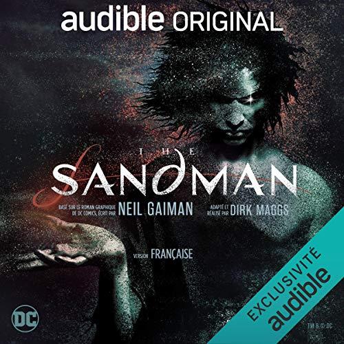 Sandman : Le livre audio sera disponible en VF en février 2021 34