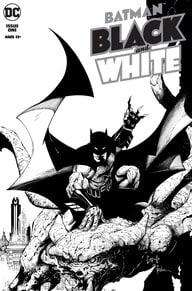 Highlights de la semaine #108 (Batman : Black and White, Endless Winter, Death Metal...) 37