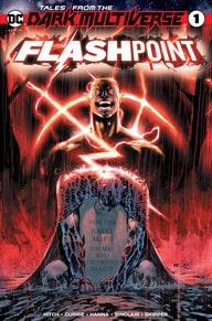 Highlights de la semaine #108 (Batman : Black and White, Endless Winter, Death Metal...) 39