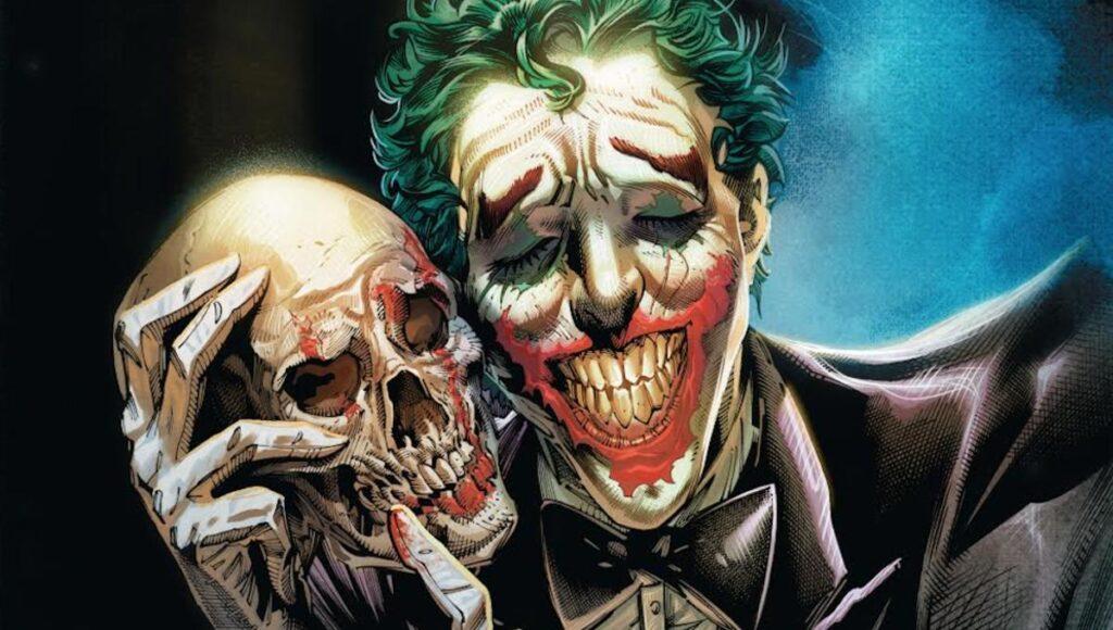 Review VF - Justice League : Doom War 33