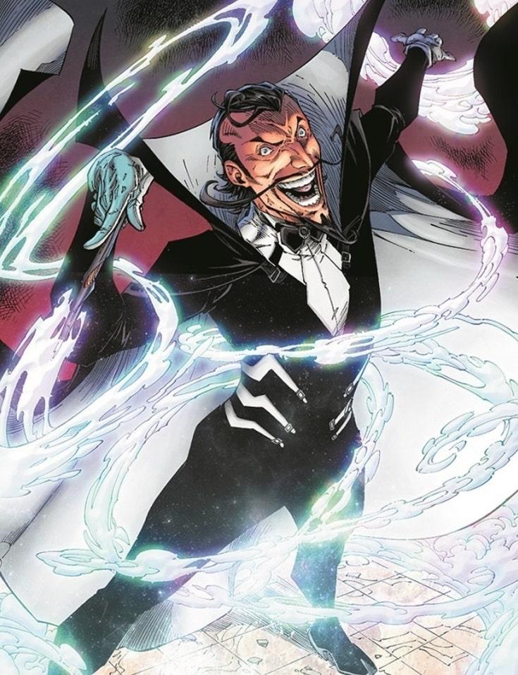 Dossier - Le futur dans l'univers DC 51