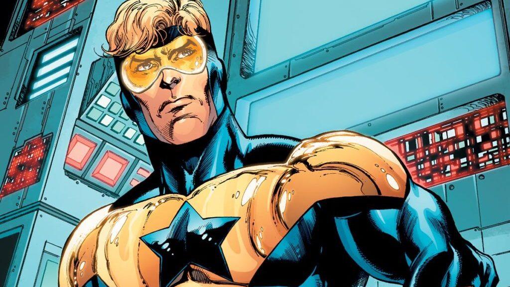 Dossier - Le futur dans l'univers DC 52