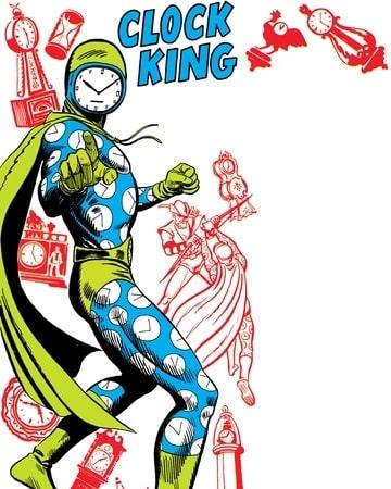 Dossier - Le futur dans l'univers DC 41
