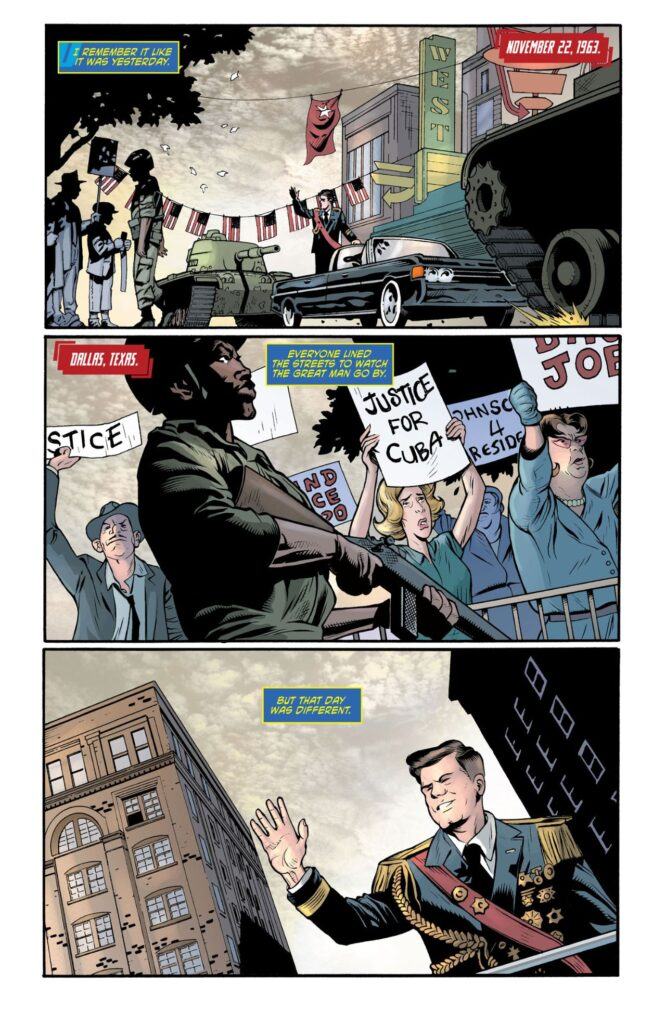 Preview VO - Crime Syndicate #1 36