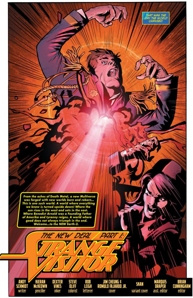 Preview VO - Crime Syndicate #1 37