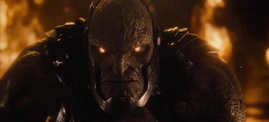 Review Ciné - Zack Snyder's Justice League 32