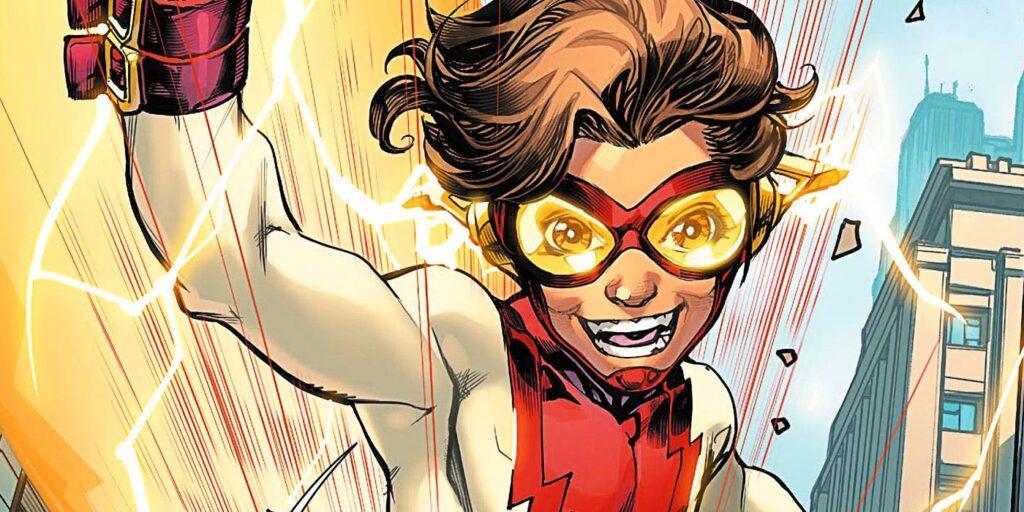 Dossier - Le futur dans l'univers DC 48