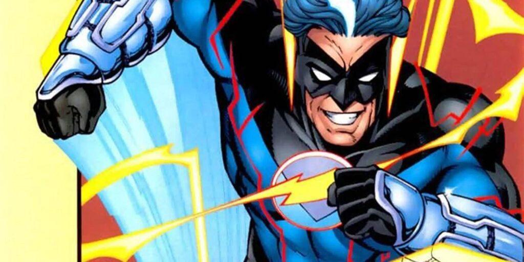 Dossier - Le futur dans l'univers DC 65
