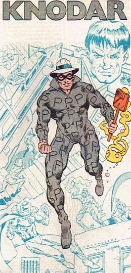 Dossier - Le futur dans l'univers DC 44