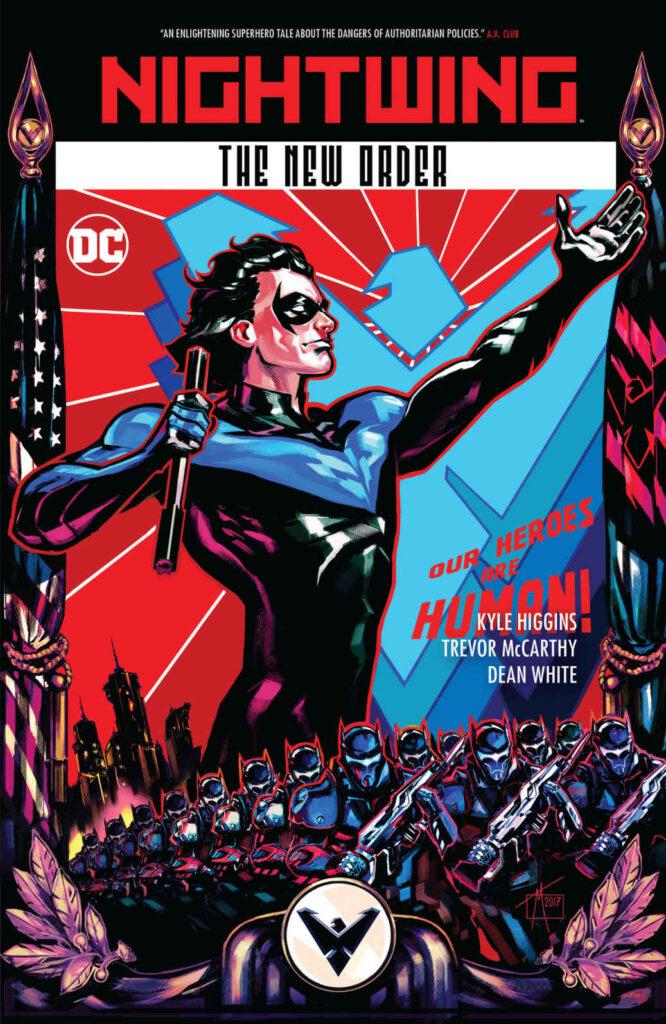 Dossier - Le futur dans l'univers DC 69