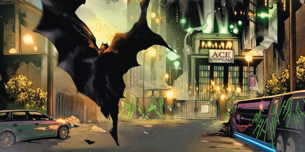 Batman joker war t1&2 image3
