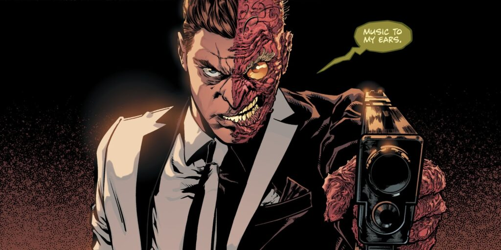 Batman detective t4 image1