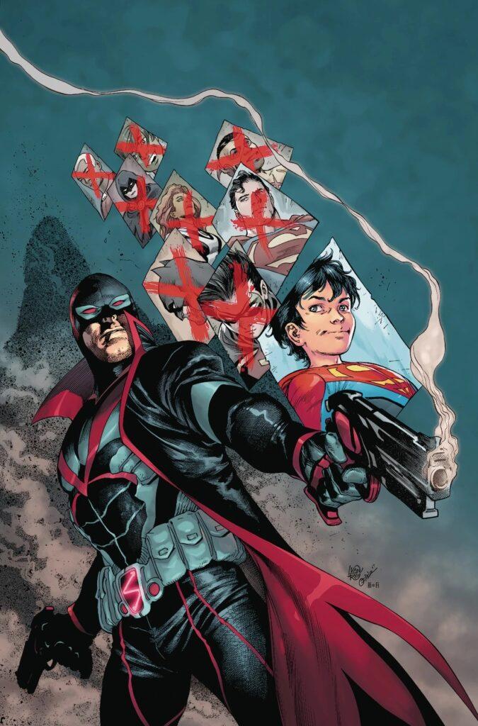 Dossier - Le futur dans l'univers DC 68