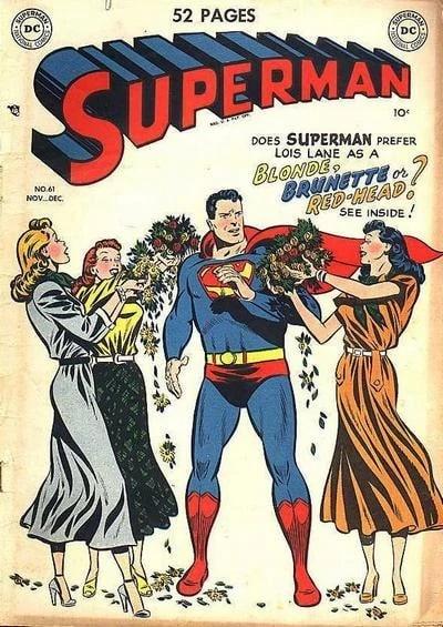 Dossier - Le futur dans l'univers DC 34