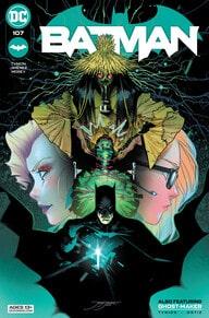 Highlights de la semaine #124 (Green Lantern, Batman, Suicide Squad...) 37