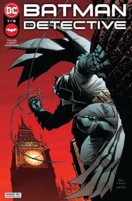 Highlights de la semaine #125 (Batman : The Detective, Joker, Wonder Woman, Superman...) 40
