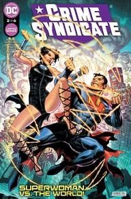 Highlights de la semaine #124 (Green Lantern, Batman, Suicide Squad...) 6