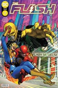 Highlights de la semaine #126 (Batman/Fortnite, Nightwing, Justice League,...) 39