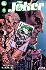 Highlights de la semaine #125 (Batman : The Detective, Joker, Wonder Woman, Superman...) 35