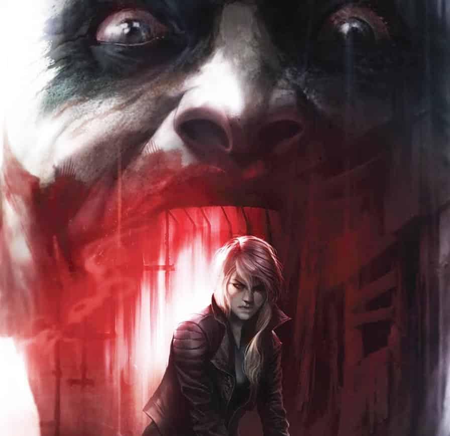 Harley/Joker : Criminal Sanity annoncé pour le 20 août chez Urban 33