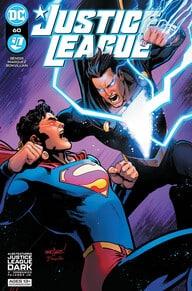 Highlights de la semaine #126 (Batman/Fortnite, Nightwing, Justice League,...) 36