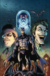 Highlights de la semaine #125 (Batman : The Detective, Joker, Wonder Woman, Superman...) 41