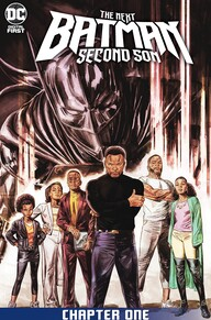 Highlights de la semaine #124 (Green Lantern, Batman, Suicide Squad...) 38