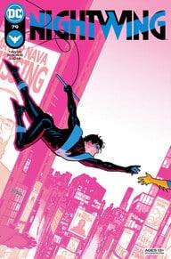 Highlights de la semaine #126 (Batman/Fortnite, Nightwing, Justice League,...) 37