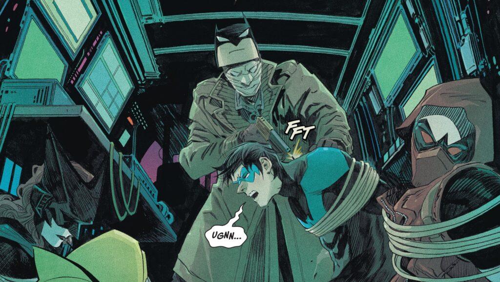 Batman detective t5 image3