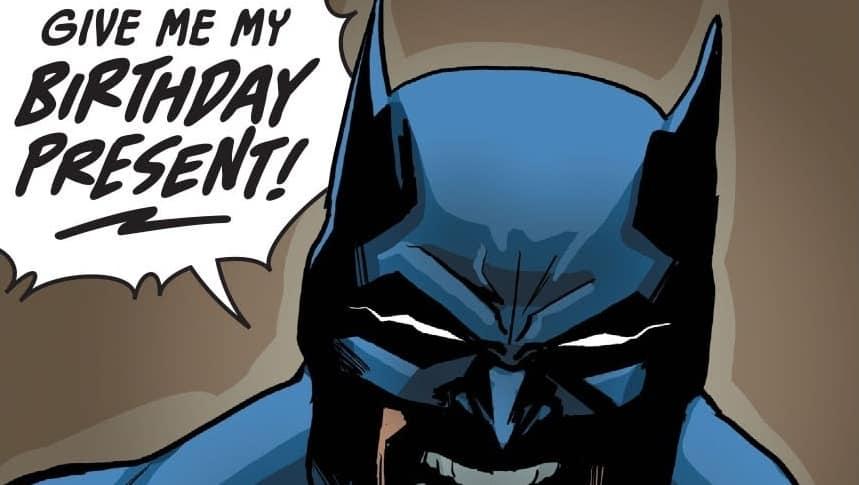Batman detective t5 image22