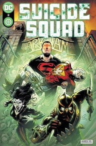 Highlights de la semaine #124 (Green Lantern, Batman, Suicide Squad...) 39