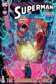 Highlights de la semaine #125 (Batman : The Detective, Joker, Wonder Woman, Superman...) 42