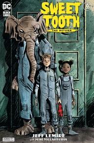 Highlights de la semaine #125 (Batman : The Detective, Joker, Wonder Woman, Superman...) 39