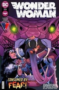 Highlights de la semaine #125 (Batman : The Detective, Joker, Wonder Woman, Superman...) 36