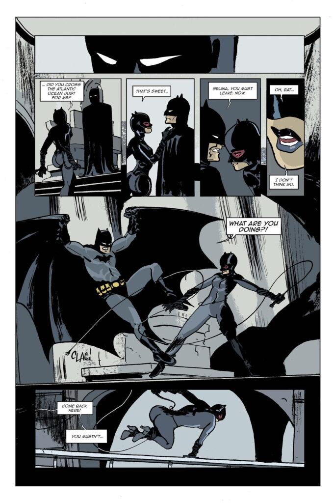 Batman : The World, une anthologie par des créateurs internationaux prévue pour le Batman Day en VO et en VF 35