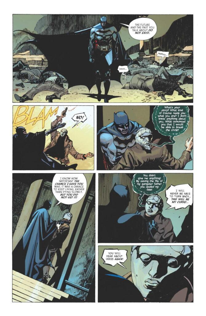 Batman : The World, une anthologie par des créateurs internationaux prévue pour le Batman Day en VO et en VF 39