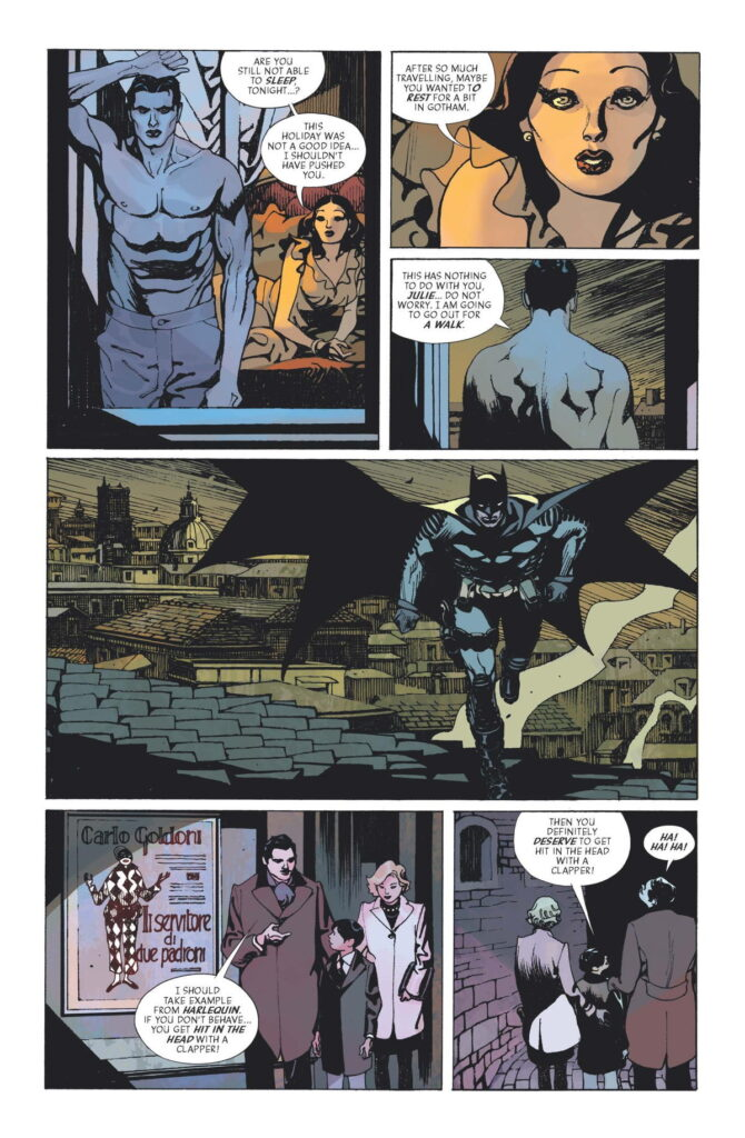 Batman : The World, une anthologie par des créateurs internationaux prévue pour le Batman Day en VO et en VF 40