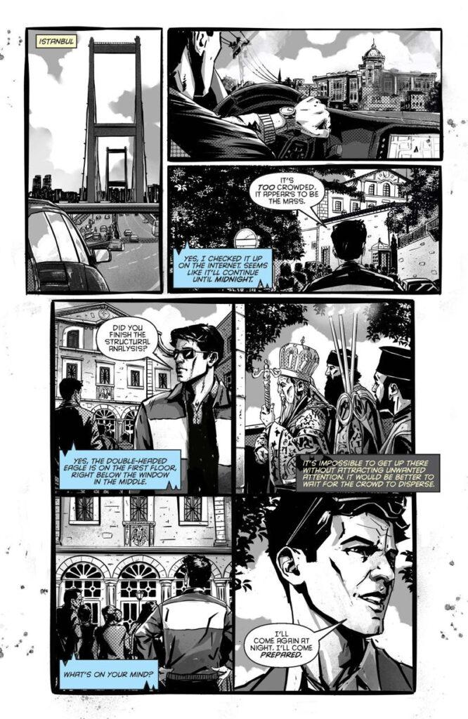Batman : The World, une anthologie par des créateurs internationaux prévue pour le Batman Day en VO et en VF 52