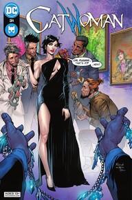 Highlights de la semaine #130 (Wonder Girl, Nightwing, Justice League,...) 37