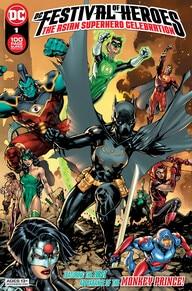 Highlights de la semaine #129 (Justice League : Last Ride, Future State : Gotham,...) 40