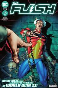 Highlights de la semaine #130 (Wonder Girl, Nightwing, Justice League,...) 35