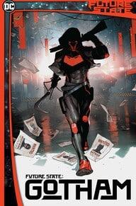Highlights de la semaine #129 (Justice League : Last Ride, Future State : Gotham,...) 35