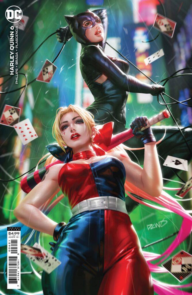 DC annonce Fear State, nouvel event du Batverse, pour le mois d'août 34
