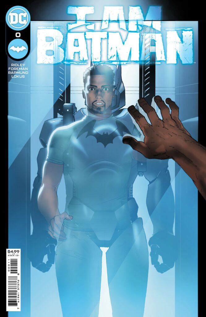 DC annonce Fear State, nouvel event du Batverse, pour le mois d'août 28
