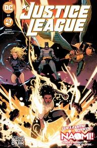 Highlights de la semaine #130 (Wonder Girl, Nightwing, Justice League,...) 36