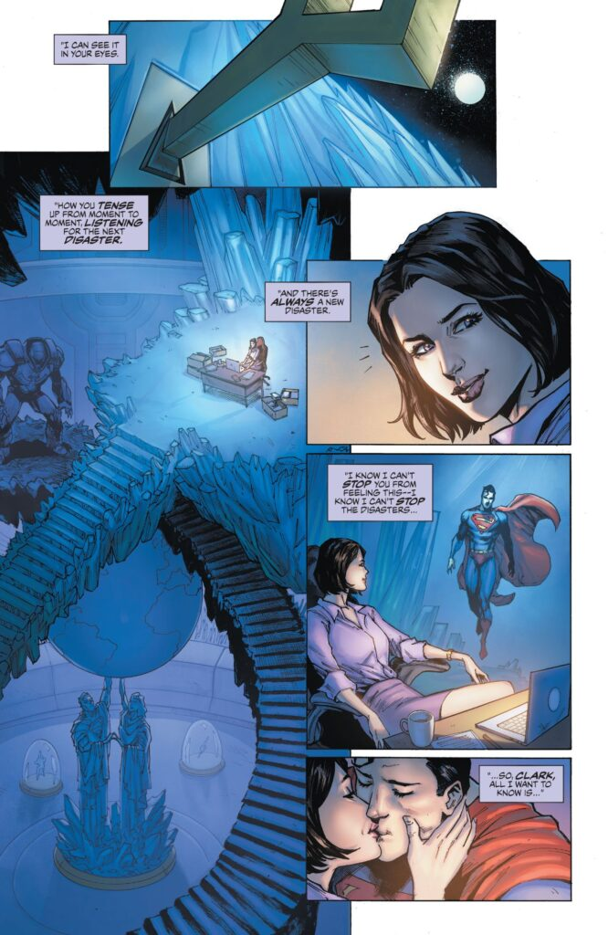 Preview VO - Justice League : Last Ride #1 36